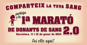 Blutspende-Marathon