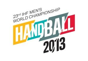 Handball WM 2013