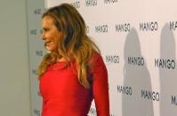 Spanische Prominenz: Schauspielerin Ana García Obregón