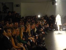 Mango eröffnet die 080 Barcelona Fashion Week