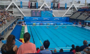 Wasserball WM 2013 Barcelona