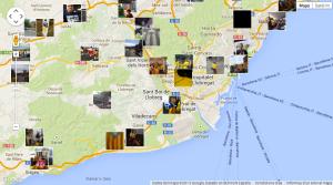 Fotos Via Catalana